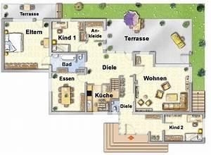 Bungalow Grundrisse 4 Zimmer : 44 best ciara images on pinterest alt werden arquitetura und auberginen ~ Eleganceandgraceweddings.com Haus und Dekorationen