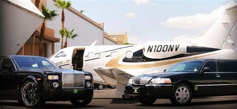 Limo Shuttle Service by Las Vegas Airport Shuttle
