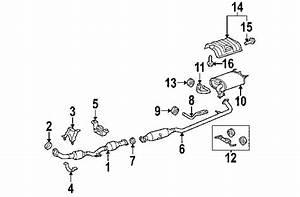 2009 Toyota Camry Diagram  Toyota  Auto Parts Catalog And
