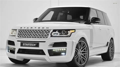 Free Range Rover 2016 Wallpapers