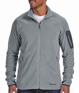 Eddie Bauer Full Zip Microfleece Jacket Size Chart Custom Marmot Mens Reactor Jacket
