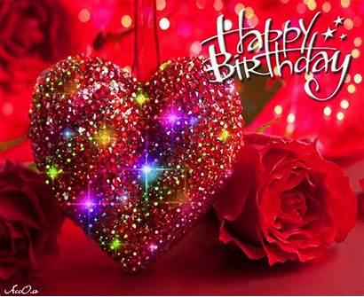 Birthday Happy Sparkling