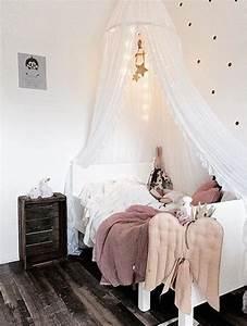 Ikea Mädchen Bett : bett von ikea mit himmel kinderzimmer ~ Cokemachineaccidents.com Haus und Dekorationen