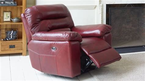 Electric Recliner Armchairs