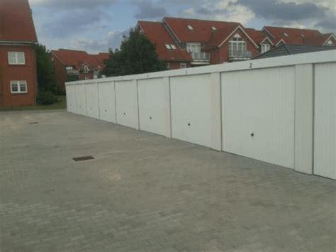 Garage Mieten In Hermsdorf  Omicroner Garagen