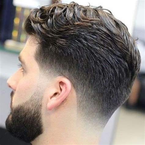 classic taper haircuts   hairstyles  men