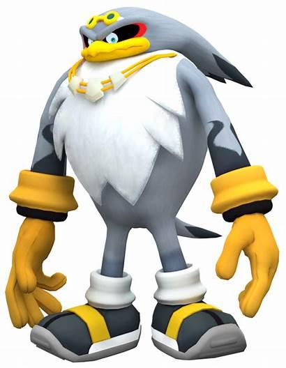 Sonic Storm Albatross Nibroc Rock Boom Deviantart
