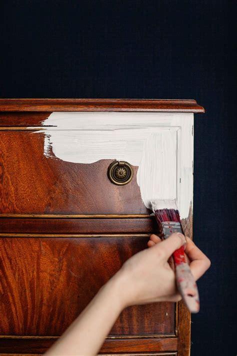 Möbel Selber Streichen by Mit Kreidefarbe M 246 Bel Anstreichen Anstreichen