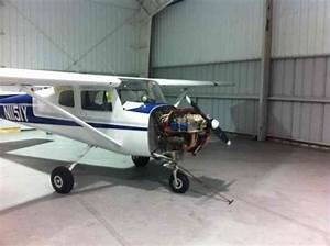 Cessna   1962 1962 150b  N1151y  Straight Tail  Manual