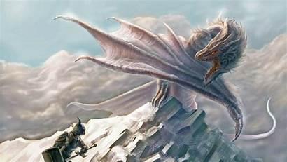 Dragon Lightning Projection