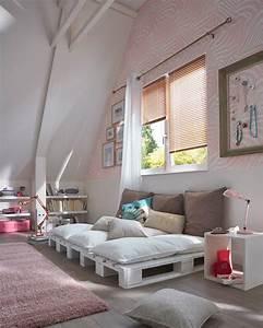 Papier Peint Ado : papier peint vinyle sur intiss effet peau de z bre rose ~ Dallasstarsshop.com Idées de Décoration