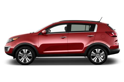 2014 Kia Sportage Reviews And Rating