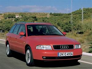 1999 Audi A4 Wagon Specifications  Pictures  Prices