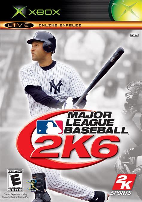 major league baseball  xbox