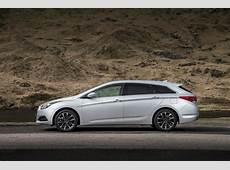 Hyundai i40 combi facelift 2015 20 GDI 165 Hp Automatic