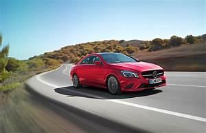 Mercedes Cla 200 Cdi : mercedes cla 200 cdi replaces 1 8 liter with 2 2 liter gets 4matic option autoevolution ~ Melissatoandfro.com Idées de Décoration