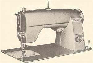 Kenmore 120 Sewing Machine Models