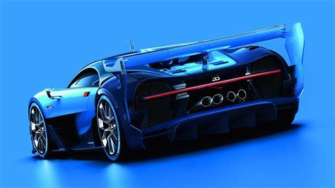 future bugatti 2015 bugatti vision gran turismo concept is here to