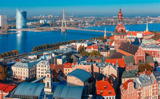 OECD Ups Latvia Forecast   Financial Tribune