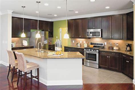 american kitchen designs صور مطابخ امريكاني 2017 في ديكورات وتصميمات مودرن سوبر كايرو 1232