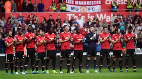 7 Truths: Manchester United finally look like a Mourinho ...