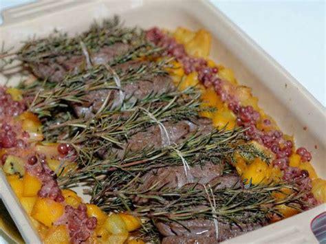 cerf cuisine recettes de cerf et rôti