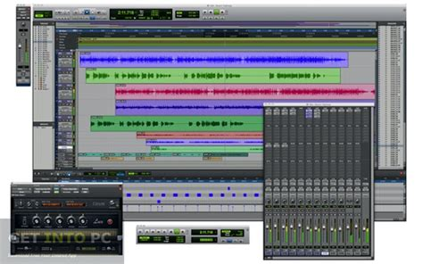 Digidesign Pro Tools Le Free Download