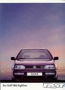 Vw Golf Mk3 Vr6 Buyers Guide