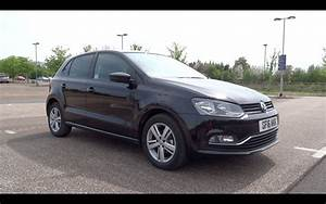 Polo 1 2 Tsi 90 : 2016 volkswagen polo 1 2 tsi 90 match 5 door start up and tour youtube ~ Maxctalentgroup.com Avis de Voitures