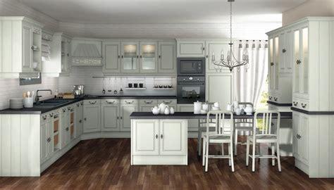 exemple de cuisine en u cuisines sagne l 39 élégance d 39 une marque à portée de tous