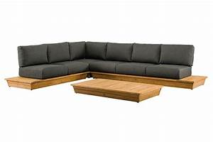 Lounge Set Holz : houten loungeset isla ~ Whattoseeinmadrid.com Haus und Dekorationen