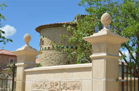 piliers de portail wikilia fr
