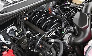 2018 Ford F150 V8