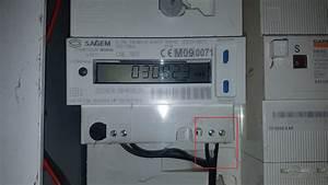 Compteur Divisionnaire électrique : compteur divisionnaire edf prix compteur electrique edf ~ Melissatoandfro.com Idées de Décoration