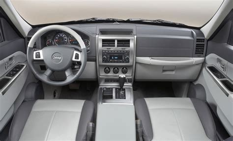 jeep liberty 2012 interior 2012 jeep liberty review specs pictures price mpg