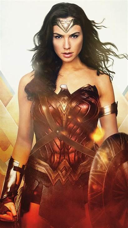 Wonder Woman Wallpapers Desktop 4k Iphone Phone