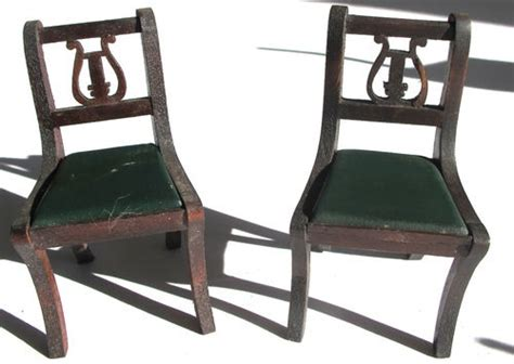 lyre back chairs ebay 1000 images about lyre back chairs on louis
