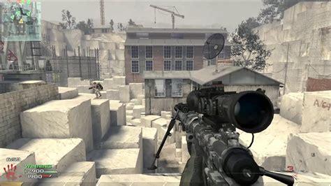 pc modern warfare  multiplayer pc gameplay