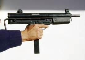 subfusil fmk 3 la primera pistola ametralladora nacida en argentina i armas militares