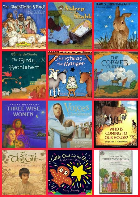 Crafty Moms Share Must Read Christmas Books