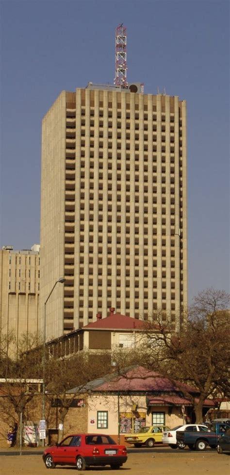 telkom tower south pretoria