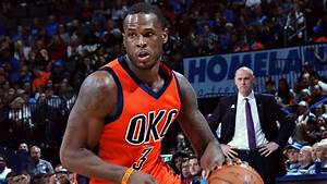 Dion Waiters unrestricted free agent after Oklahoma City ...