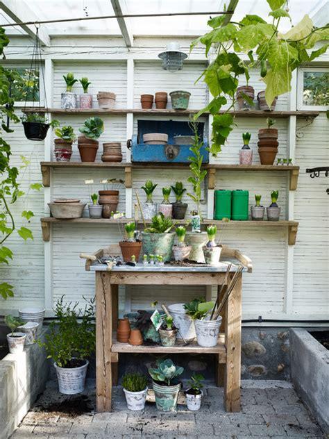 Garten  Landhausstil  Garten  Berlin  Von Chic24