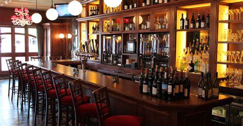 aperitif bistro lounge bar