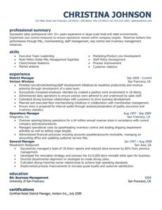 Professional Resume Styles by Resume Template Styles Resume Templates