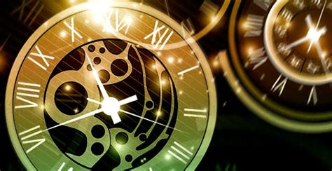 Time Slips - do time slips exist? What causes time slips?