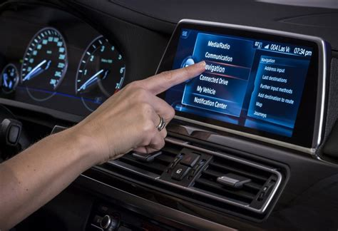 Auto Dependability Increasingly Defined By Tech Woes, Not