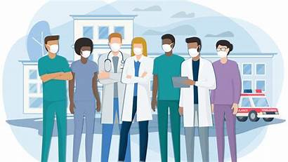 Healthcare Providers Government Local Relief Medical Resources