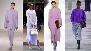 The Best Of The Purple Trend
