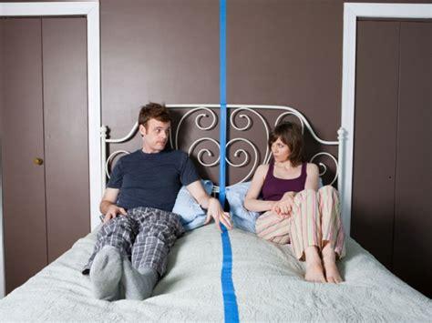 chambre a part la tendance en amour faire chambre à part